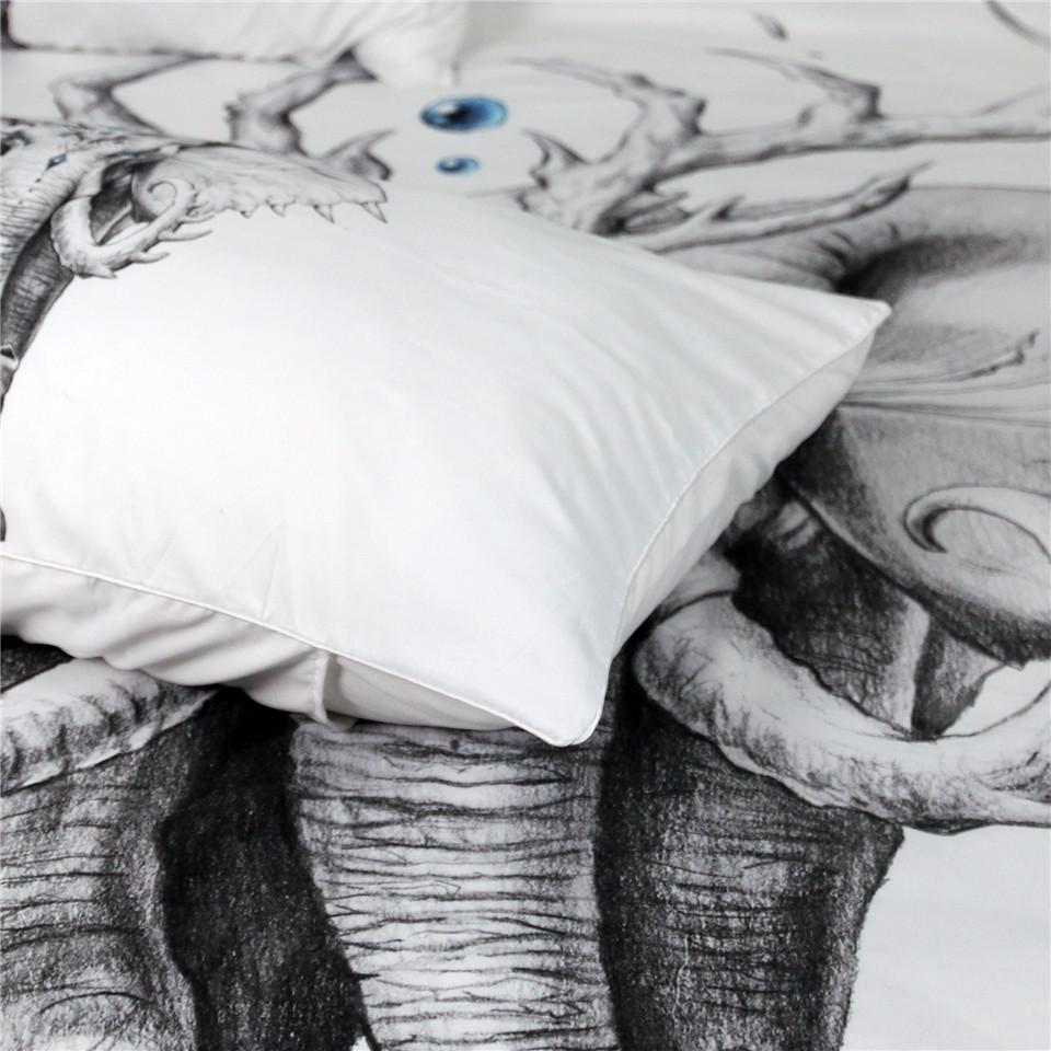 Elephant Soul by JoJoesArt Bedding Set