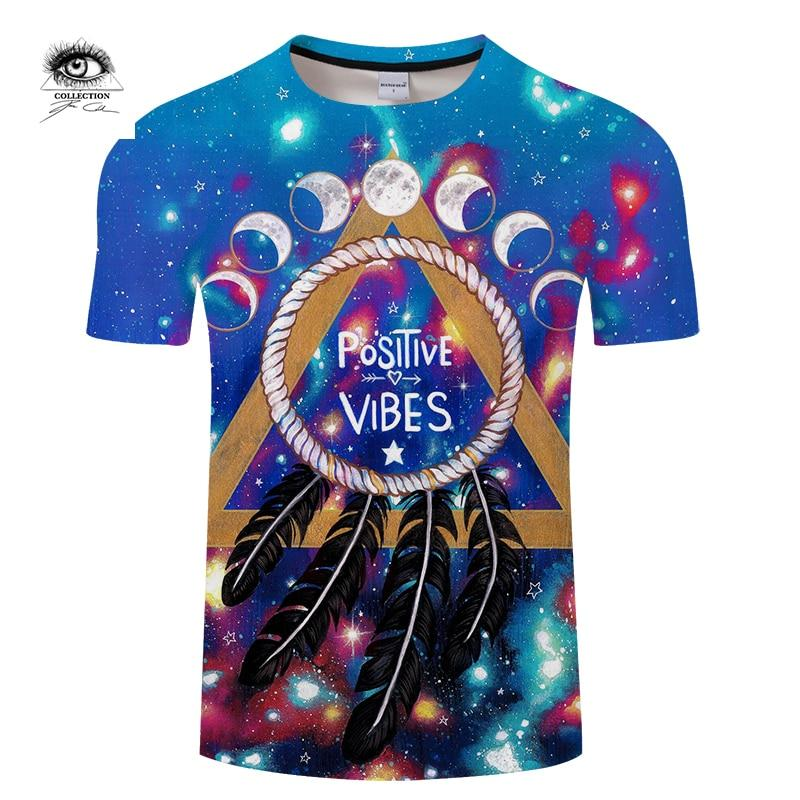 Positive Vibes By PixieColdArt Yoga Shirt