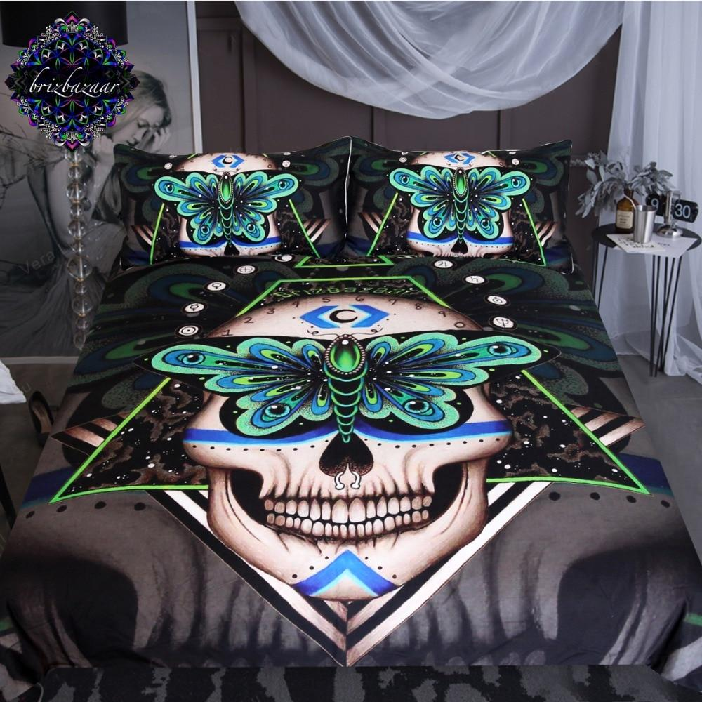 Prophecies by Brizbazaar Bedding Set