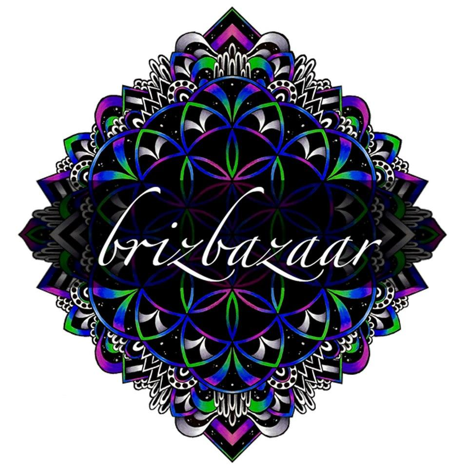Prophecies by Brizbazaar Yoga Tapestry