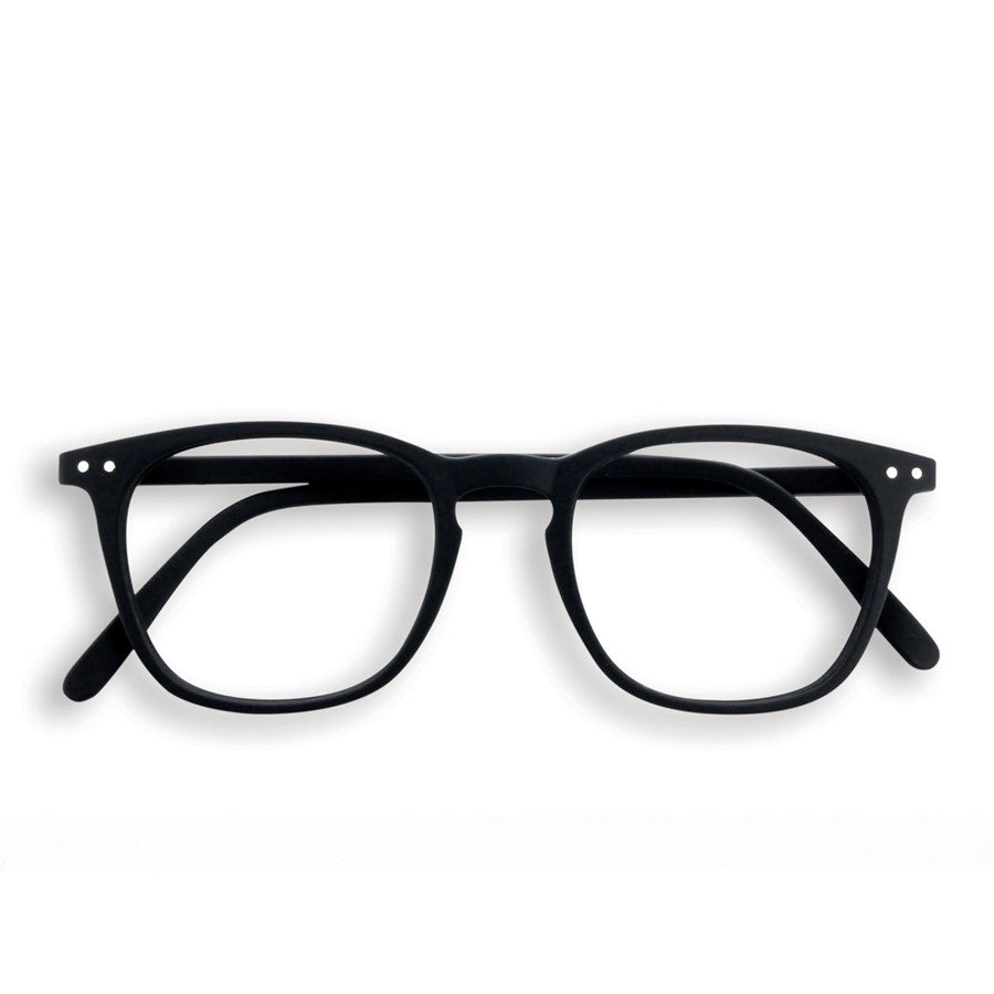 Reading Glasses Design E - Blk