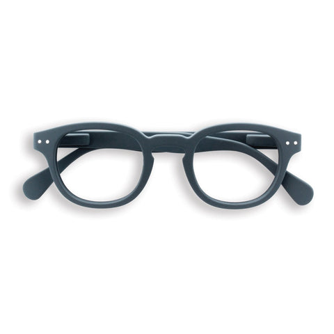 Reading glasses design C - Grey