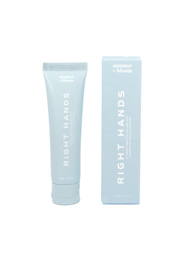 Right Hands Hand Cream - 30g