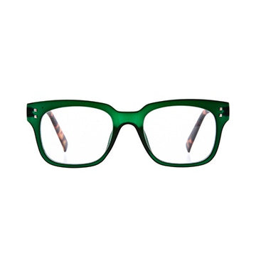 Reading Glasses 6AM - Green