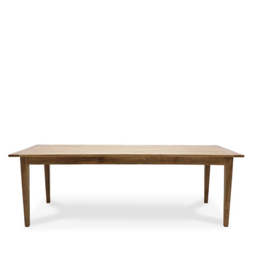 Towai Dining Table - 2600 mm
