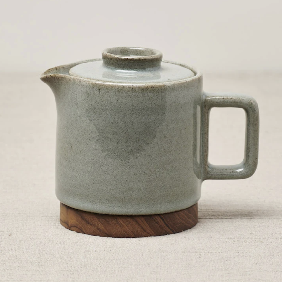 Cisco Teapot 400ml - Dove Green
