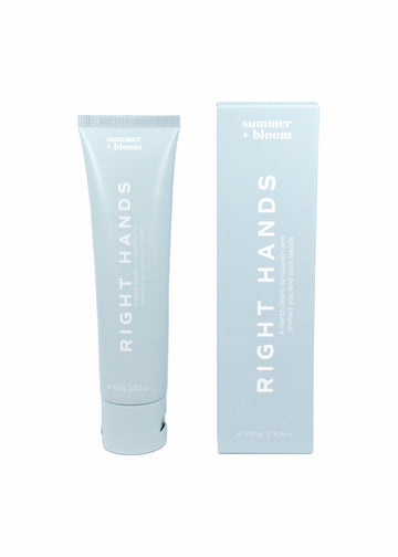 Right Hands Hand Cream - 100g