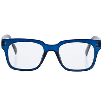 Daily Reading Glasses - 6am Dark Blue
