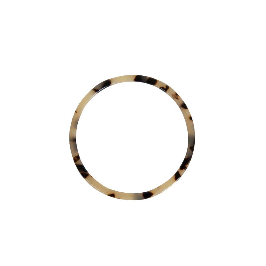 Tort Bangle - Light