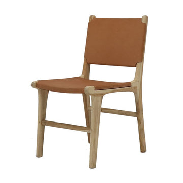 Cabo Dining Chair - Tan