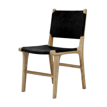 Cabo Dining Chair - Black