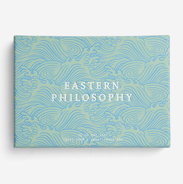 Eastern Philosophy Card Set