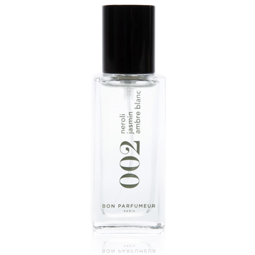 Eau de Parfum 002 - Travel Size