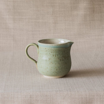 Medium Jug - Nature Green
