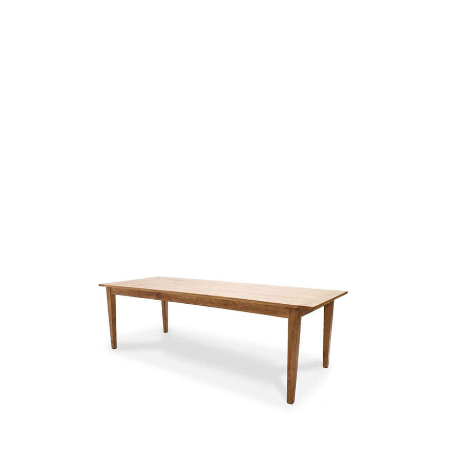 Towai Dining Table - 2200 mm