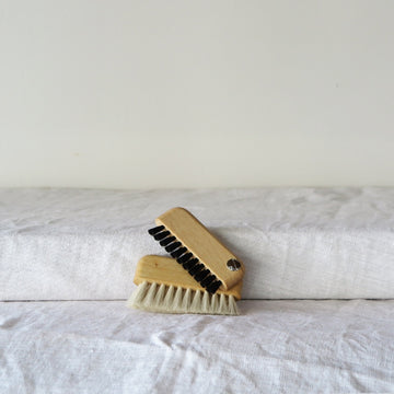Keyboard Brush - Goats hair