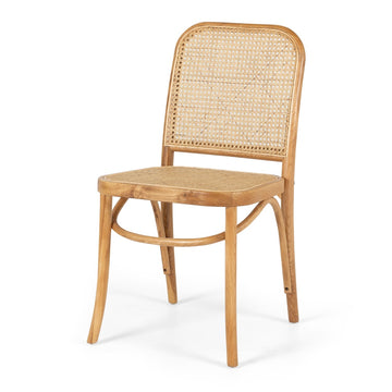 Piha dining chair - Natural