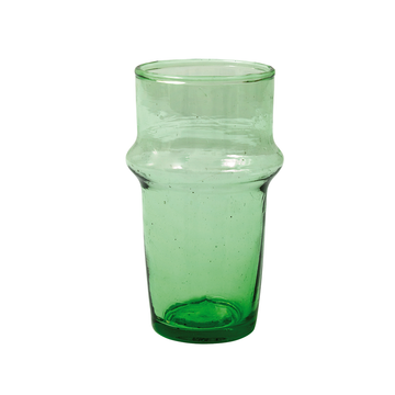 Moroccan Traditional Vase - Green