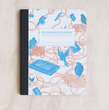 Decomposition Notebook - Bird Song