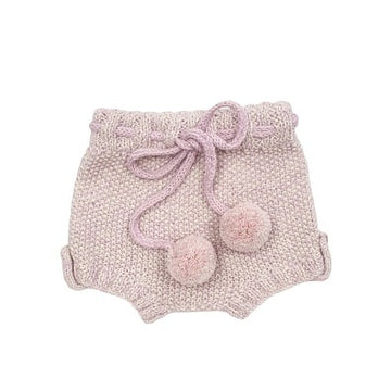 STOREY Pom Bloomer - Cloud & Candy Pink
