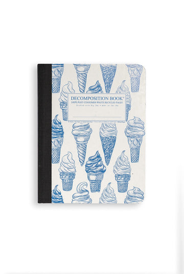 Decomposition Notebook Soft Serve