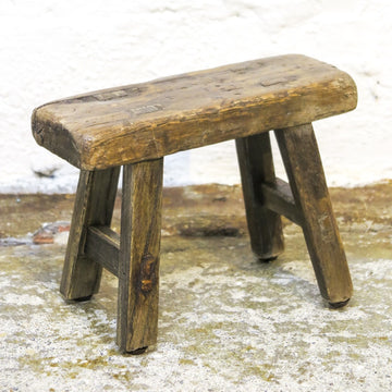 Original Footstool