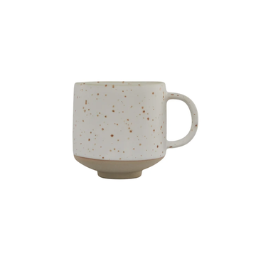 Hagi Cup - Speckled White