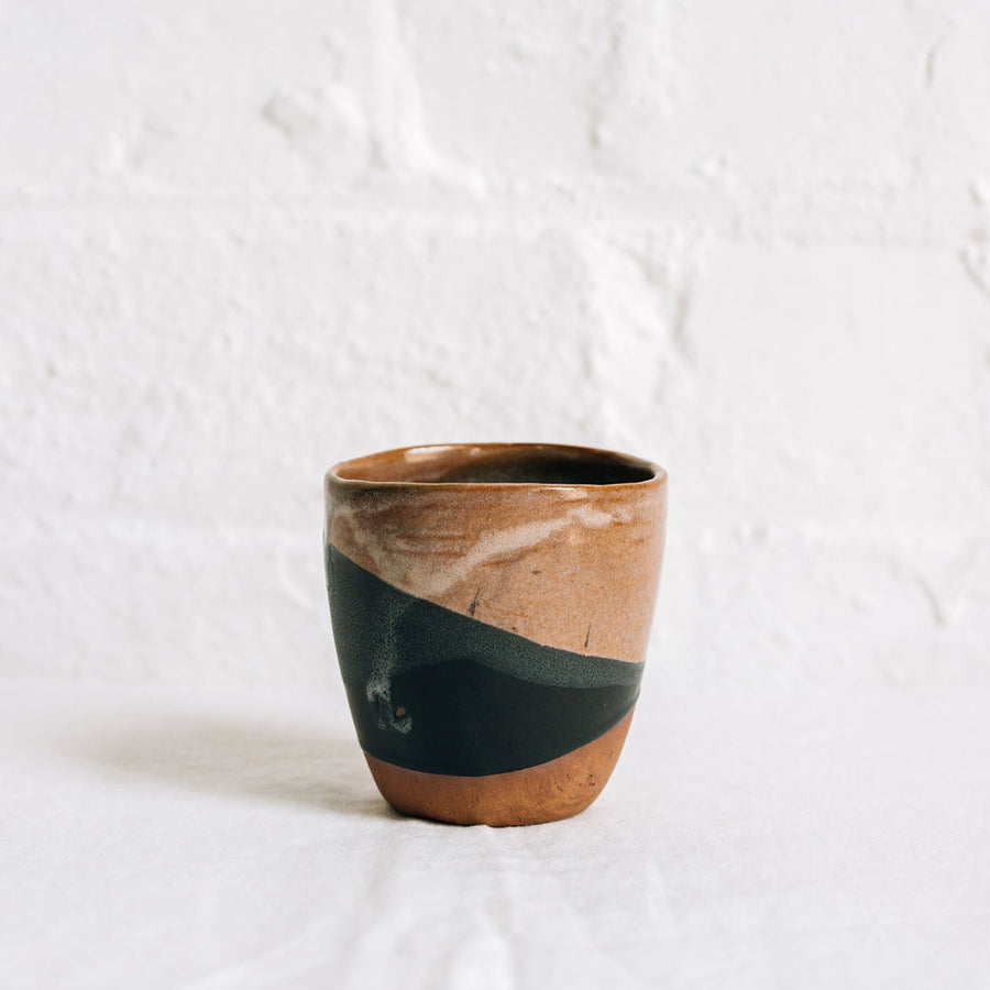 Landscape Cup - Earth