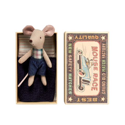 Matchbox Mouse - Little Brother