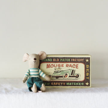Matchbox Mouse - big brother