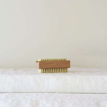Nail Brush - Fibre