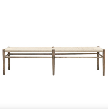 Tinui Bench 1800mm - Natural
