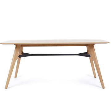 Waikiwi dining table - 2000mm x 1000mm