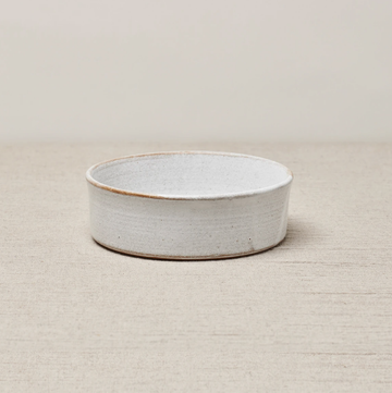 Nafan Noodle Bowl - Brushed White