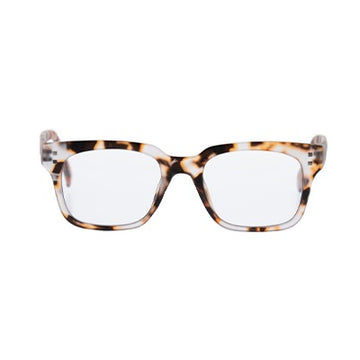 Reading Glasses 6AM - Light Tort