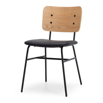 Tahu Chair - Natural