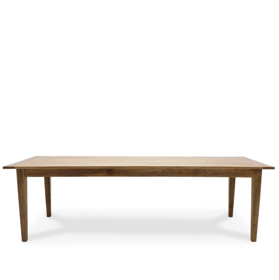 Towai Dining Table - 3000 mm