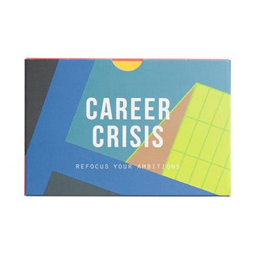 The School of Life | Career crisis cards