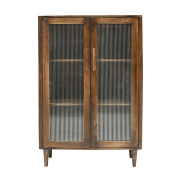 Taieri Display Cabinet front view