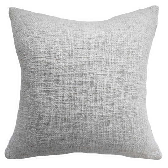 Cyprian Cushion - Oatmeal