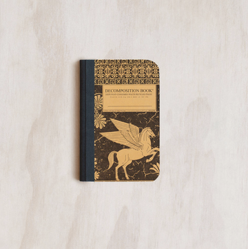 Decomposition Notebook Mini - Pegasus