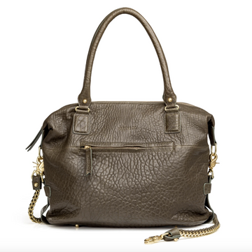 Jackie Bag - Khaki Bubble