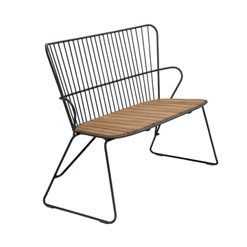 Paon Outdoor Bench Seat