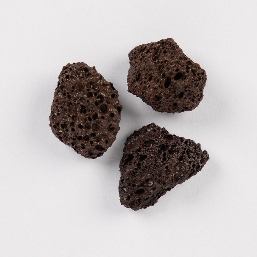 Scented Volcanic Rock Set - Shoal