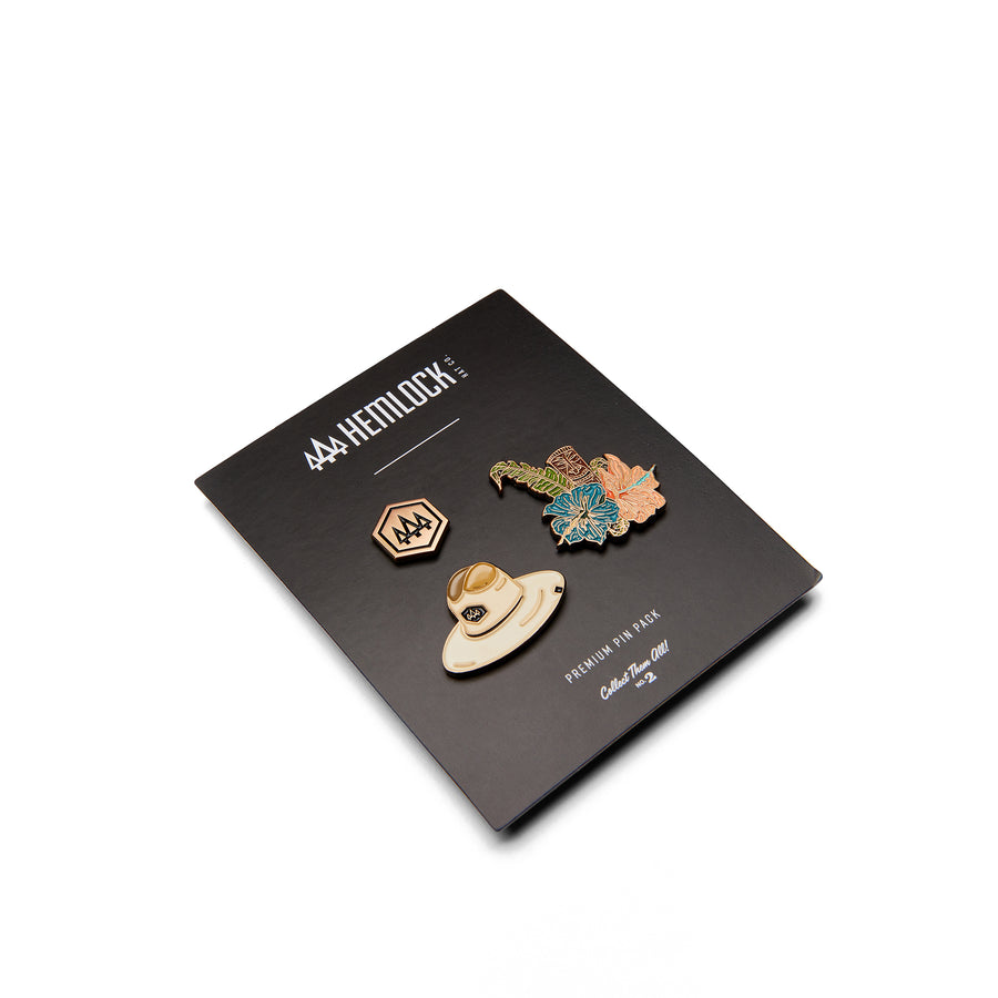 Happy Hour Pin Pack