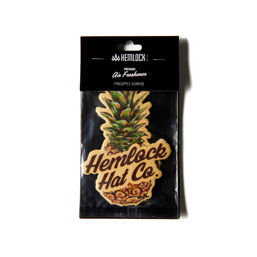 Pineapple Sunrise Air Freshener