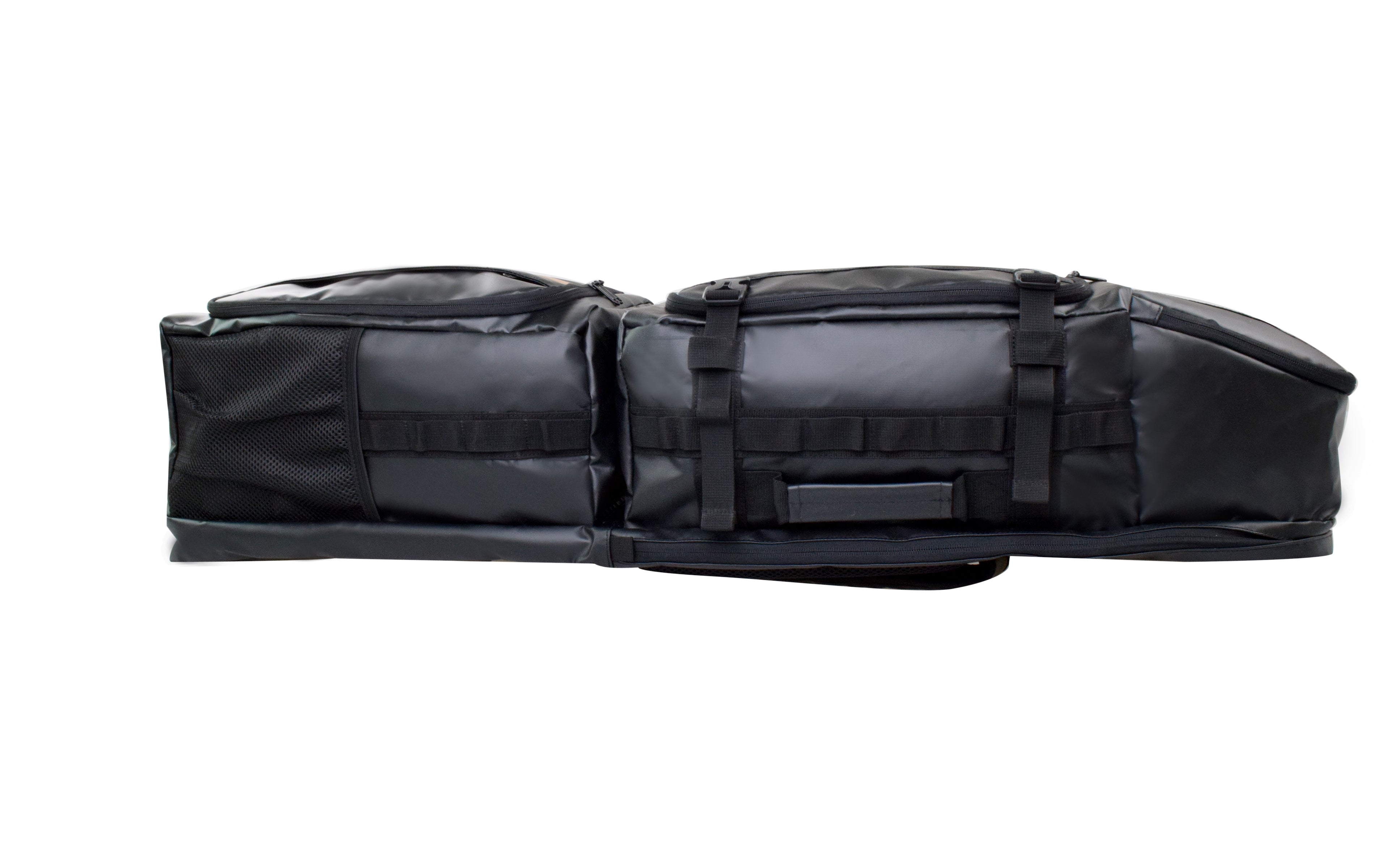 Deluxe Tour Stick Bag
