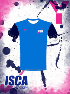 ISCA Junior Casual Tee