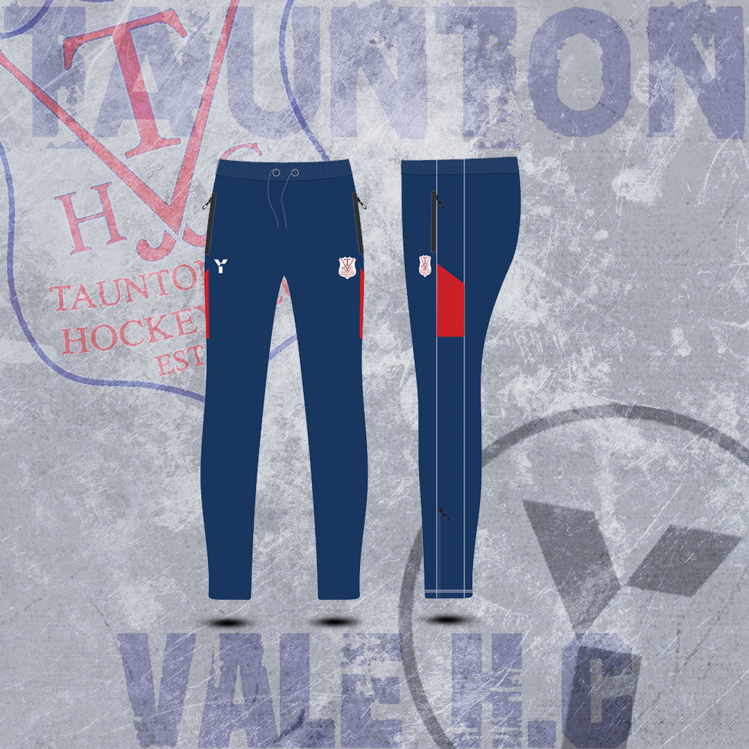 Taunton Vale Tracksuit Bottoms