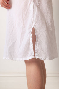 Imogen Slip - Cotton Voile